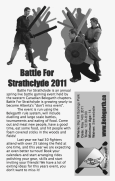 Straclyde Crest